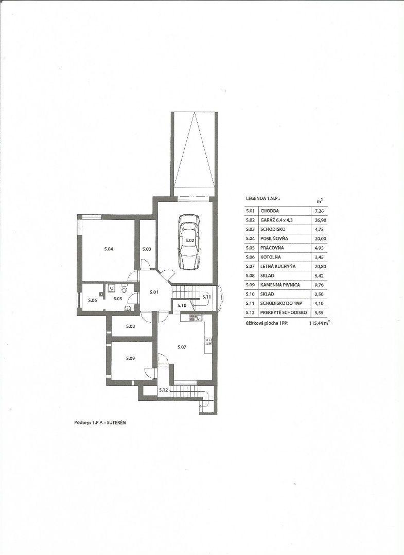 432f9bab6 Predaj rodinný dom 961 m2 Bošany okres Partizánske 79013
