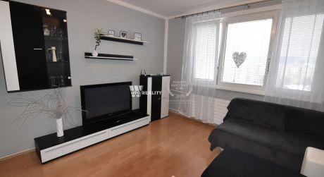 2 izbový byt s loggiou - Solinky ZA