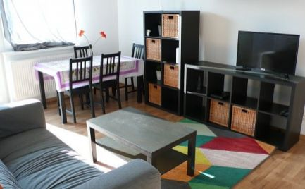 Nový  2 – izbový byt na predaj s balkónom v Šamoríne