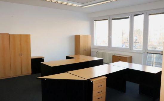 Prenájom kancelárske priestory, Račianska, blízko do Centra