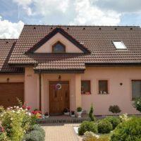 Rodinný dom, Jelšovce, 150 m², Novostavba