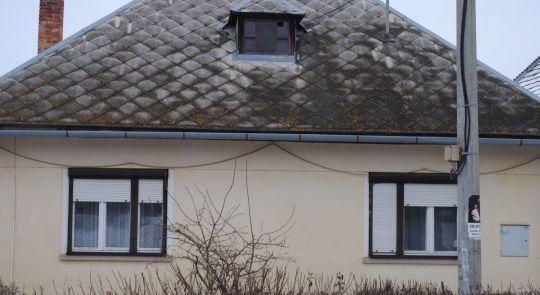 Predaj rodinný dom Preseľany nad Ipľom