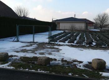Predaj stavebného pozemku, 515 m2, Malý Cetín 008-14-AKA