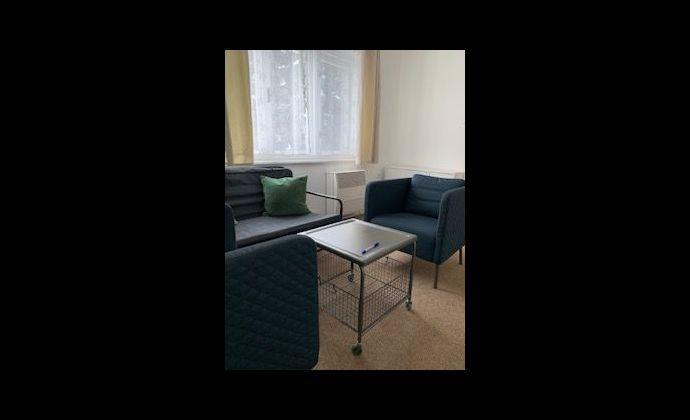 PRENÁJOM - 2,5 izbový samostatný domček v spoločnom dvore pre 3 osoby.