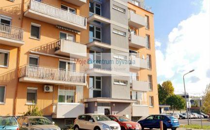 PREDANÉ -  na predaj 1 izb. byt v novostavbe s veľkou murovanou pivnicou na začiatku Senca, 34 m2