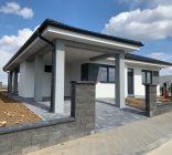 Novostavba Rodinný dom Tovarniky