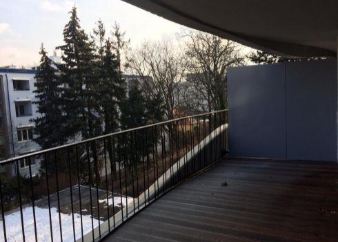 Prenájom 2.izbový byt v rezidencií Sokolska