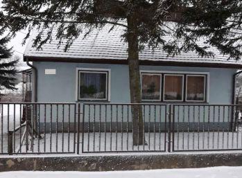 Predáme tehlový,  rodinný dom - Maďarsko - Baktakék