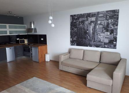 StarBrokers - EXKLUZÍVNY PREDAJ: Veľkorysý 2-3 izb.byt s 2 loggiami + garáž.státie, novost. Karlova Ves