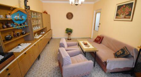 Iba u nás na predaj 2 izbový byt s lodžiou, 69 m2, Nová Dubnica, Sad Duklianskych hrdinov