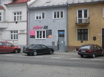 Prenájom kancelárii Žilina - Centrum