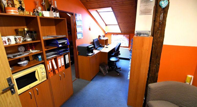 Prenájom kancelárskeho priestoru v Žiline