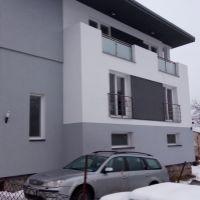 Rodinný dom, Ochodnica, 107 m², Kompletná rekonštrukcia