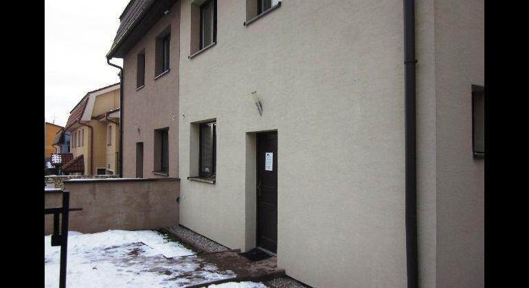 Rodinný dom Soblahov - Trenčín