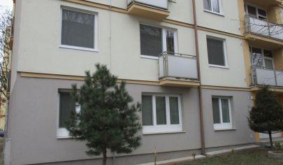NITRA 3 izbový byt 74,33m2 Párovská ul
