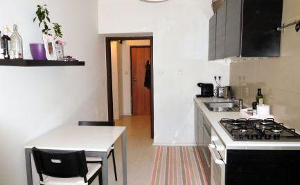 Predaj -1 izbový byt v Starom meste na Hollého ulici