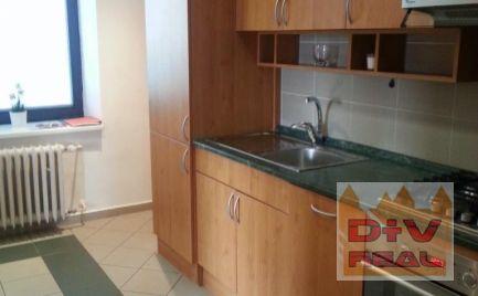 For rent: 7-room family house, Gorazdova street, Bratislava I, Staré Mesto, unfurnished, garden, garage