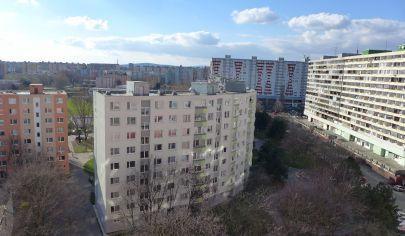 Hľadáme na KÚPU 3 izbový byt v Bratislave V
