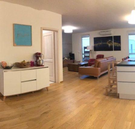 StarBrokers -  3 izb. byt, novostavba,  Nové mesto, ul. Na grunte, kompletne zariadený, garažové státie