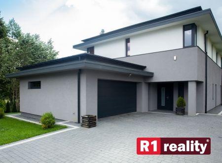 Najväčšia databáza záujemcov o kúpu rodinného domu v Piešťanoch