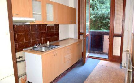 Ponúkam na predaj 2 izbový byt v Kanianke
