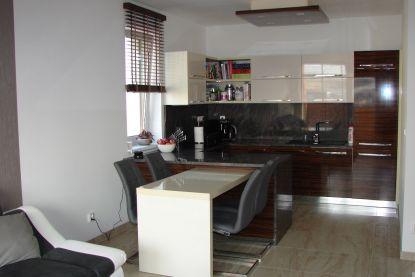 Novostavba, 2-izbový byt s parkovacím miestom v ANDORE