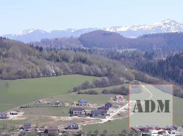 Stavebný pozemok Žilina- Kotrčina Lúčka