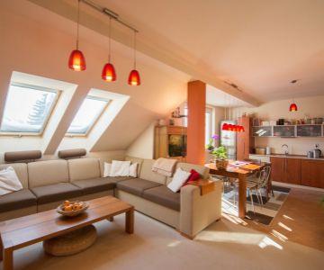 Krásny 3 izbový byt v Liptovskom Hrádku
