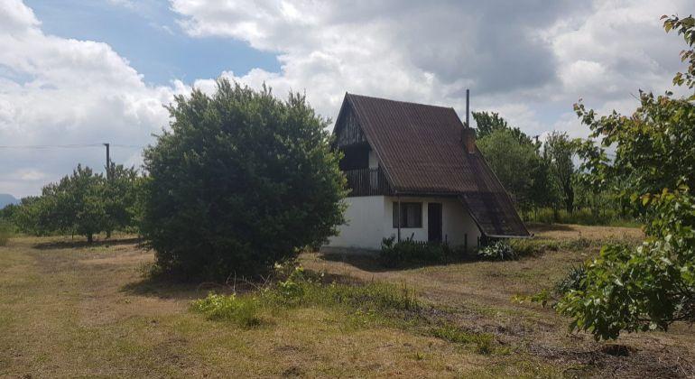 Predaj pre rodinné domy Abovce