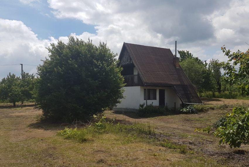 Predaj pre rodinné domy Štúrovo