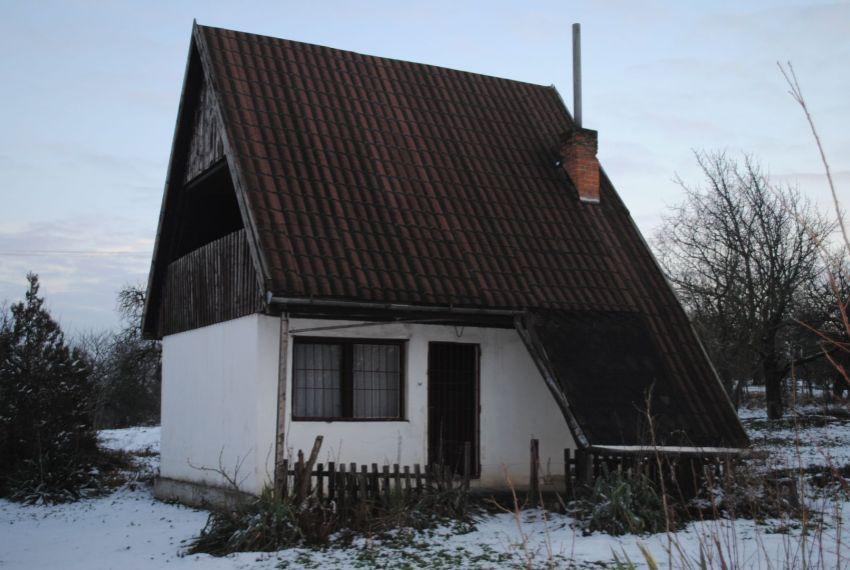 Predaj pre rodinné domy Štúrovo-3