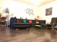 RK KĽÚČ  - PREDANÉ -  2 izbovy byt ZELENEČ - novostavba o rozlohe až 65 m2.