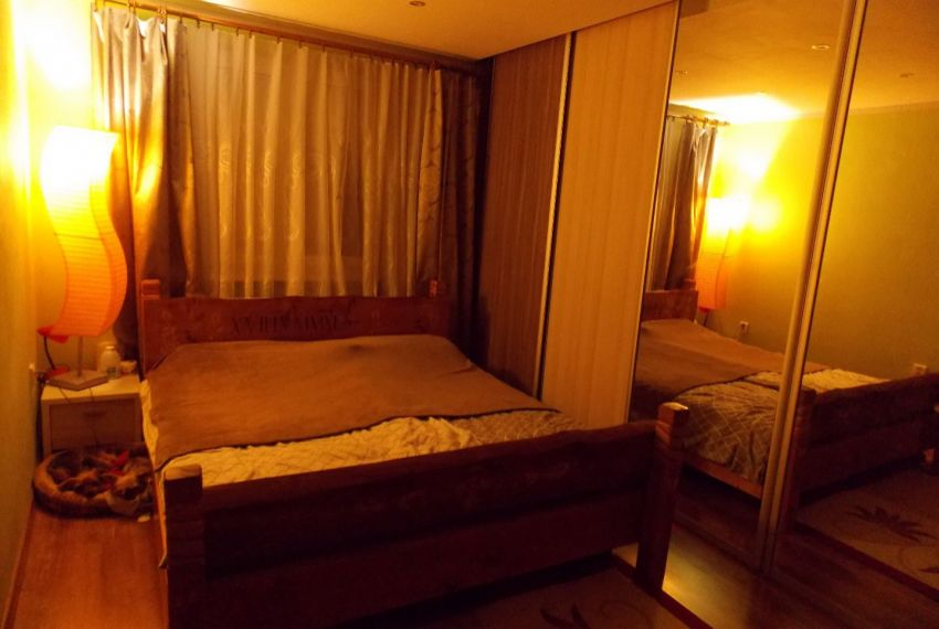 Predaj 3 izbový byt Želiezovce-5