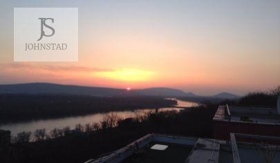 Krásny 3-izbový byt s veľkou terasou a nádherným výhľadom na Hradnom kopci