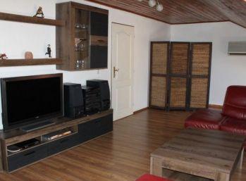 Podkrovné priestory na bývanie i podnikanie
