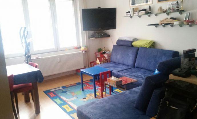 Na predaj 2,5 izbivý byt Haburská