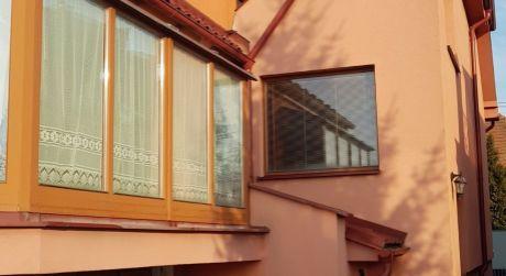 Predaj- 6 izb dvojgeneračný RD v centre mesta ŠURANY.ODPORÚČAM!
