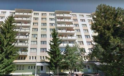 Byt 2 izbový ZV – typ, 65 m2 s balkónom, B. Bystrica,  Radvaň cena 91 000€