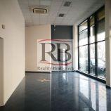Obchodný priestor aj so skladom, v blízkosti Figara, 142 m2