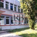 Kancelárske priestory na Bojnickej ulici v Novom meste