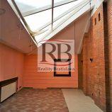 Obchodný priestor vhodný na reštauráciu, v centre, 200 m2 + 50 m2 byt