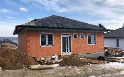 Dom Košice Krasna, Na Hore III, pozemok 580 m2