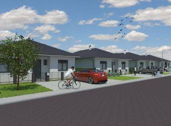 ***TOP PONUKA: Kvalitné 5 izb. rodinné domy v tichej časti mesta Malacky!!**