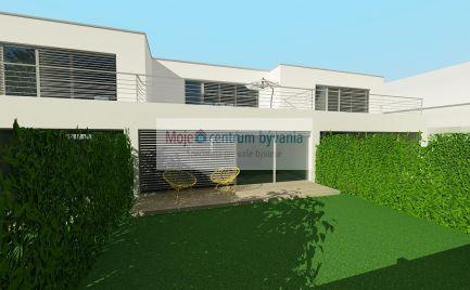 PREDANÉ Bezkonkurenčný nadštandardný 4 izb. rodinný dom s terasou, vlastným parkovaním a 60 m2 záhradou! 108 m2 užitková plocha