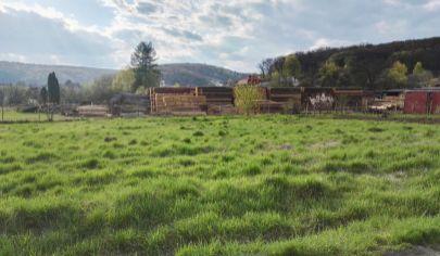 PREDANÉ_Stavebný pozemok_Veľký Šariš časť Kanaš