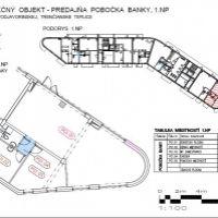 Polyfunkčný objekt, Trenčianske Teplice, 96 m², Novostavba