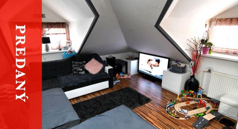 PREDANÝ: Predaj útulného 2i bytu na Lipovej ulici