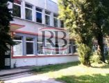 Klimatizovaný kancelársky priestor na Bojnickej ul. v Novom meste, 26m2