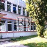 Klimatizovaný kancelársky priestor na Bojnickej ul. v Novom meste, 36m2