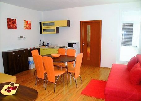 Apartmán 2-izb. s loggiou predaj Banská Bystrica-Donovaly